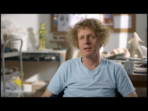 Brilliant Ideas: Artist Grayson Perry