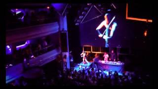 VioDance Teatro Kapital Levels vs Dance Again