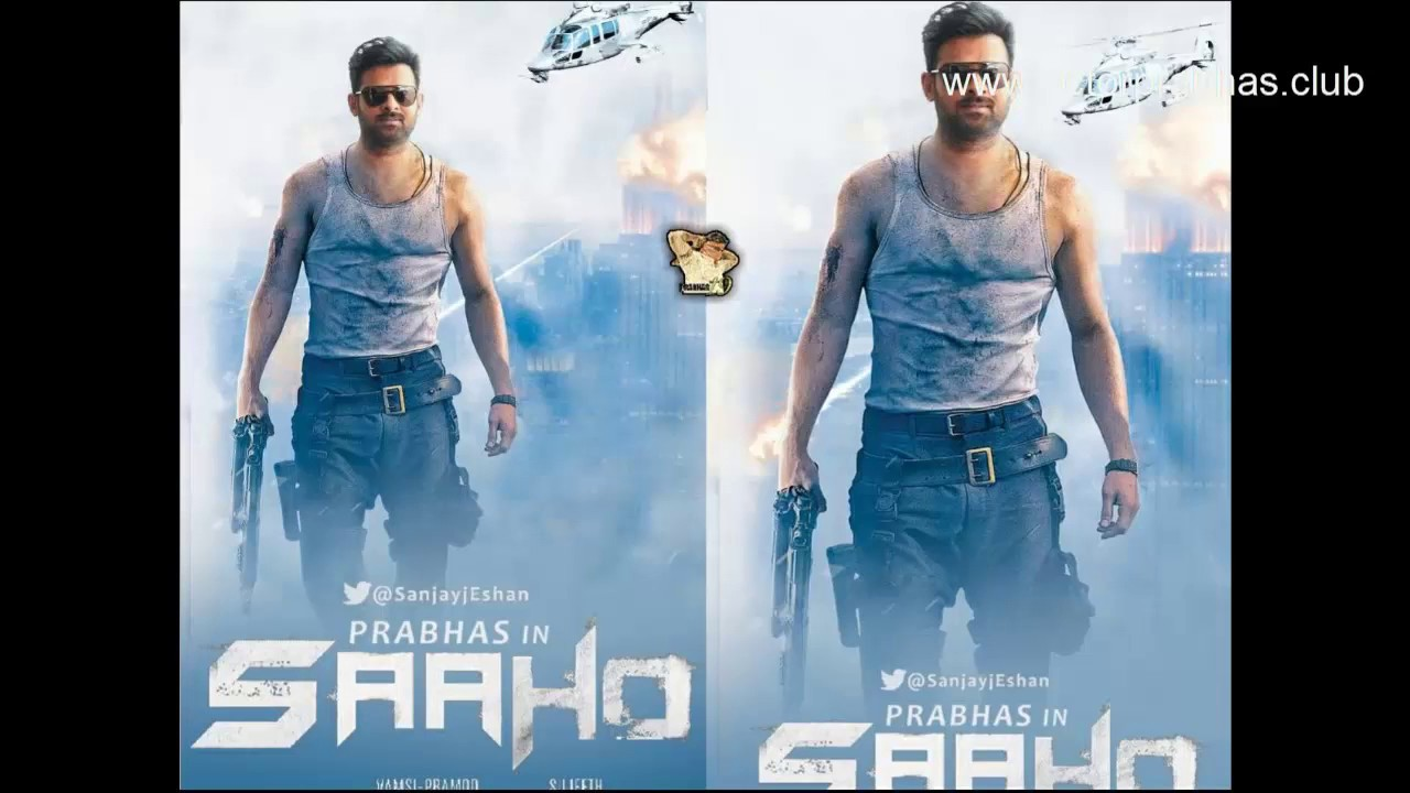Saaho Hd Wallpapers Saaho Images Hd And Saaho Posters Youtube
