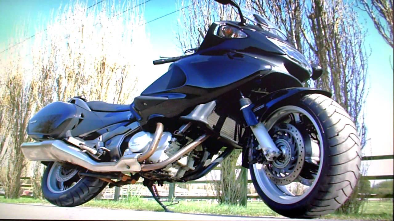 Honda NT700 VA 7 Deauville 1 Owner 15K FSH High Quality touring bike ...