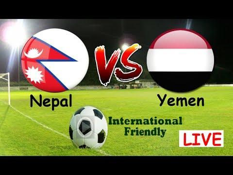 Nepal vs Yemen Full Game No Cut 13 June 2017
