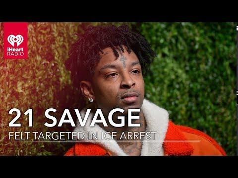 CHOFF - Long Live 21 Savage