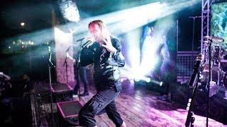 Wintersun - Loneliness (Winter) Live In Dallas, TX (RAW STAGE AUDIO)