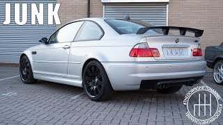 I BOUGHT THE CHEAPEST E46 M3