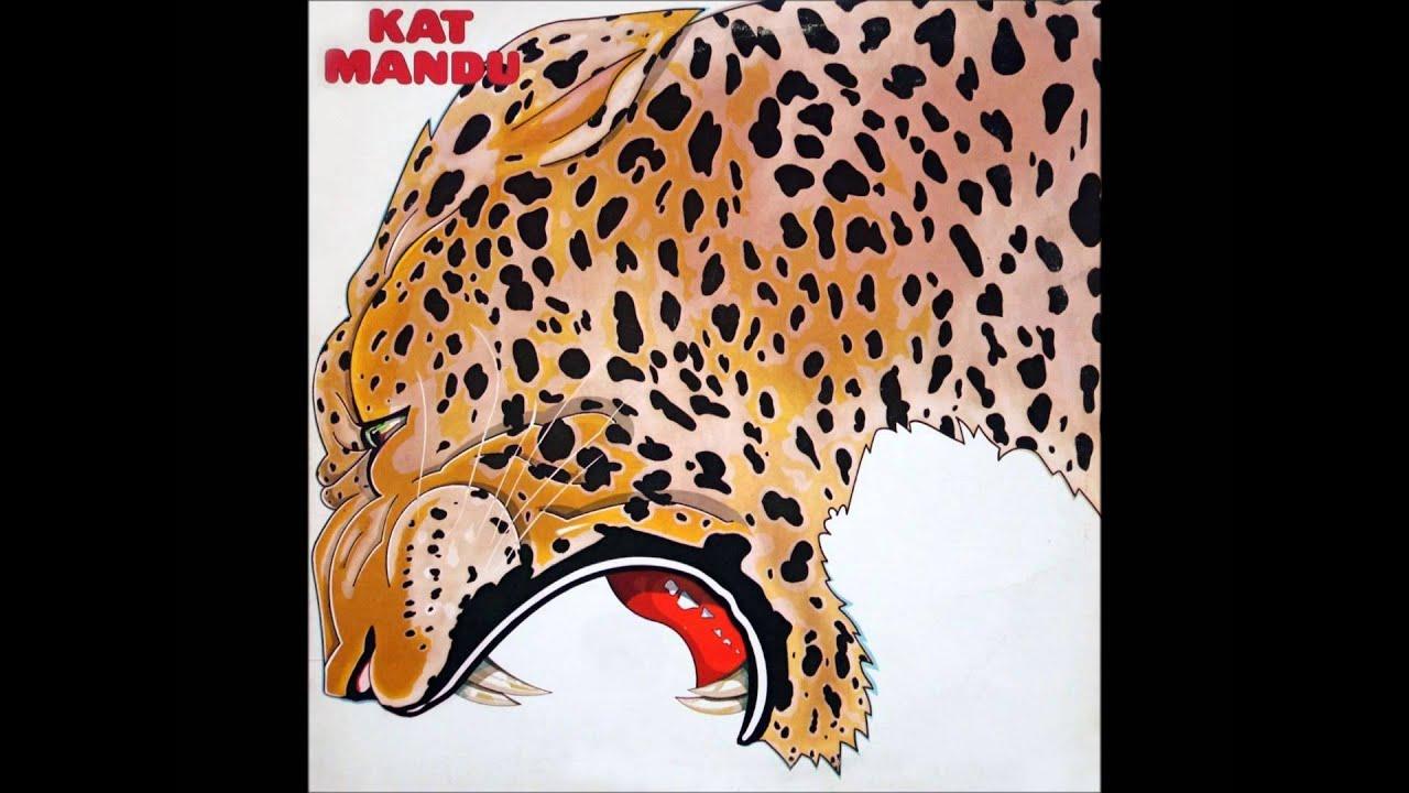 Kat Mandu The Break