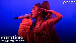 Ariana Grande - everytime (sweetene...