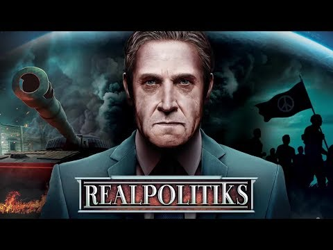 Realpolitiks Mobile - Gameplay Android et iOS (iPhone / iPad) par KickMyGeek