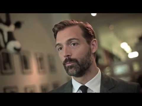 Esquire Weekly Masterclass - How To Maintain Your Suit - Patrick Grant