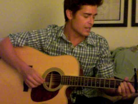 Paparazzi - Lady Gaga - Ryan Boone - Acoustic Cover