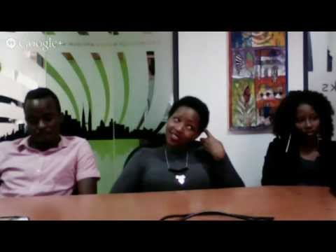 Uganda Telecom Pres Interview