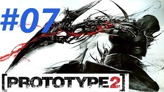 Prototype 2 - Gameplay ITA #7 - Combattiamo Hydra
