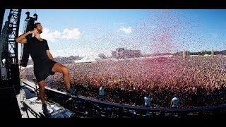 Future Music Festival 2014 (Official Aftermovie)