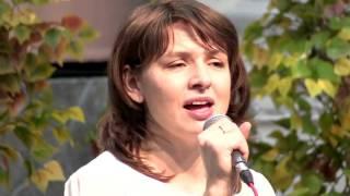 """Песня """"По маленьким дорожкам"""" [05-12-2015]"""