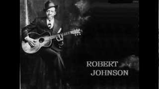 "Robert Johnson ""Me and the Devil Blues"""