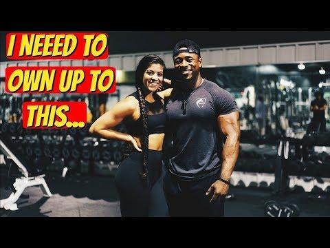 I&39;ve Been Slacking  She Made Me Work Ft Sandra Perez