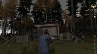 Dayz Origins Small Garage