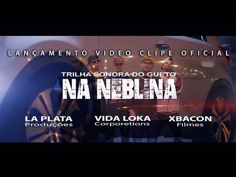 Trilha Sonora do Gueto - Na Neblina - Vídeo Clipe Oficial