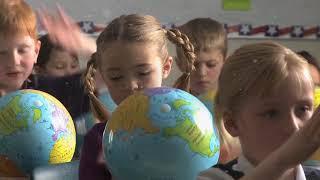ODD TV  Cartoon Ball Official Music Video  Flat Earth ▶️️