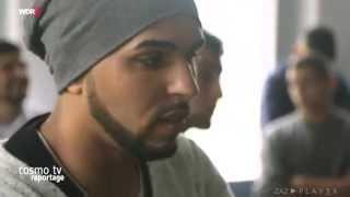 Glaube hinter Gittern: Junge Muslime im Gefängnis