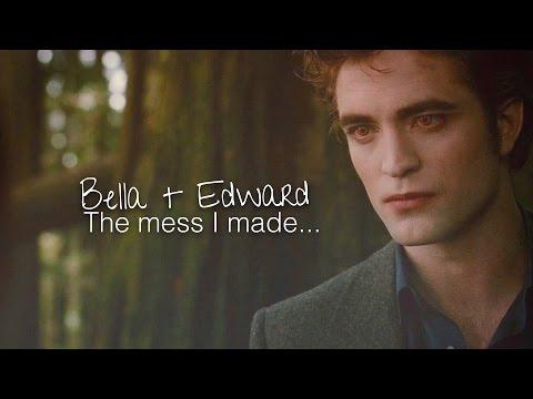 Edward and bella fucking