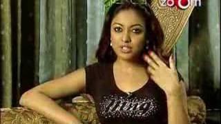 Emraan Hashmi Tanushree Dutta on Zoom TV's Page3 270407