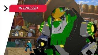 Video Transformers: Robots in Disguise — Combiner Force — Season 3 Episode 13 — Part 2 download MP3, 3GP, MP4, WEBM, AVI, FLV Juni 2018