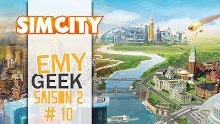 SimCity 5, Saison 2 - Episode 10 : Richesse élevée