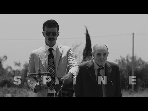 Maldestro - Spine (Official Video) - YouTube