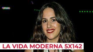 La Vida Moderna 5x142...es que dejar preñada a tu hermana sea un spinoff de Juego de tronos