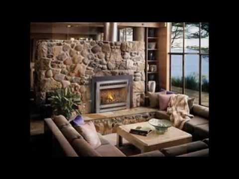 Gas Fireplace Inserts Columbus Oh Aspen Fireplace Patio Youtube