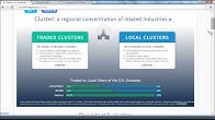 US Cluster Mapping - YouTube