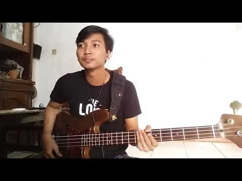 Sherina - Anak Mami, Persahabatan, Jagoan Medley Song (Bass Cover) By Firmanwahyutriu