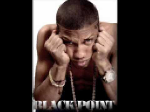 black point ft el data no me quitare
