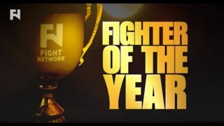 Fight Network's 2016 Fight & Fighter of the Year with John Ramdeen, John Pollock & Robin Black