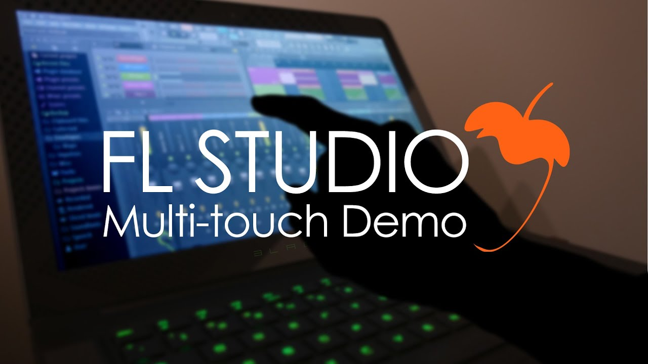 how to make a beat on fl studio 12 demo