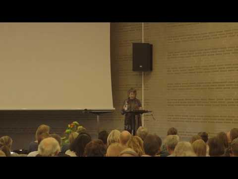 """""""Learning in Communities of Practice"""", a talk by Jean Lave"""