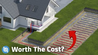 Is Geothermal Heating aฑd Cooling Worth the Cost? Heat Pumps Explained
