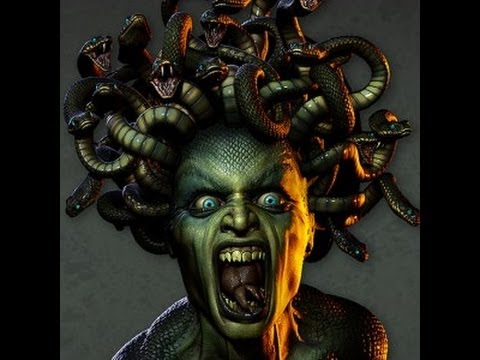 Medusa Legende