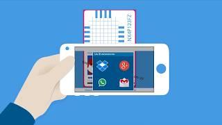 Instructiefilm KopieID app