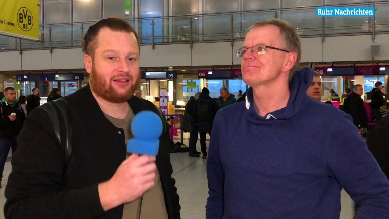 RN-Talk: Haaland da, Weigl weg - der BVB fliegt nach Marbella