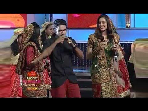 Nenjinullil neeyanu Fathima Super Hit Malayalam Album Song | Malayalam Stage Show 2016