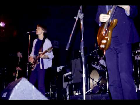 Television Tom Verlaine - Sheffield 1977 - Prove It