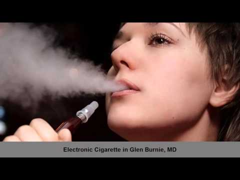 Mean Street Vapor Electronic Cigarette Glen Burnie MD