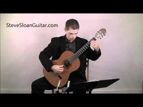 Steve Sloan: Trumpet Voluntary