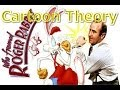 Cartoon Conspiracy Theory | Roger Rabbit was about Segregation?!