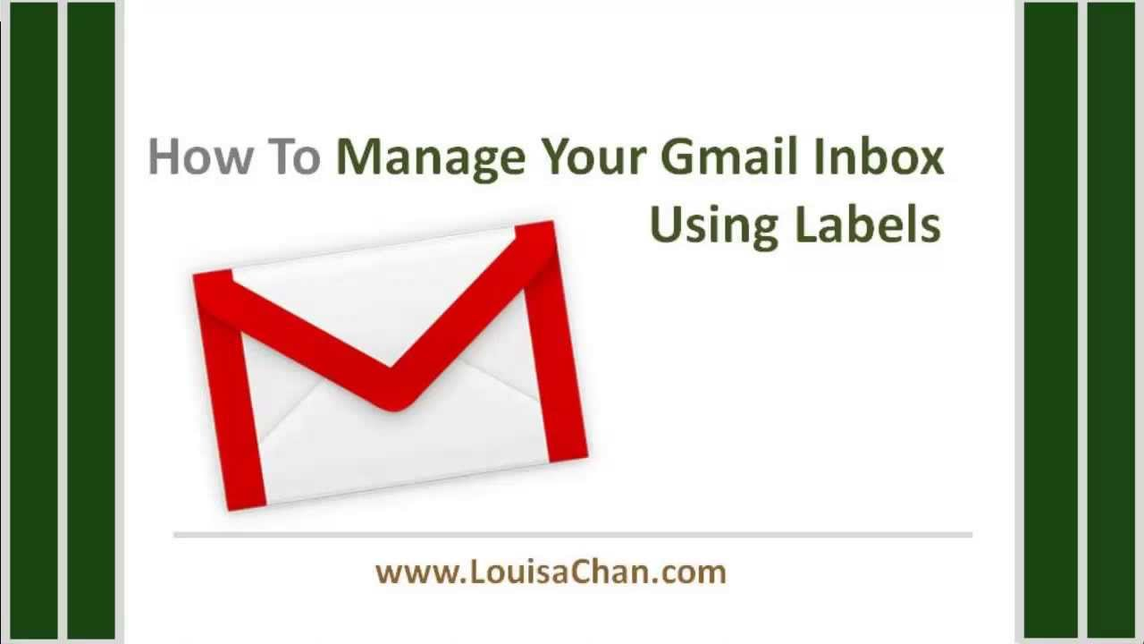 how to add folders in gmail