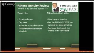 Athene Life Insurance Company - Alot.com