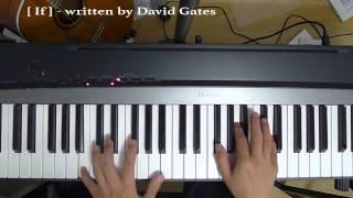 If (Bread) - Piano Cover