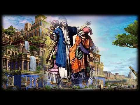 Historia De La Antigua Suméria (parte 2)