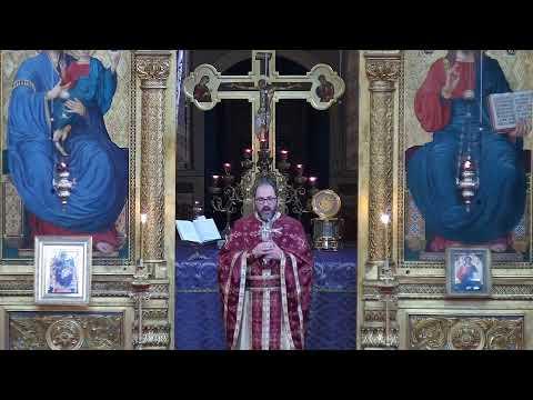 Utrenia și Sfânta Liturghie la pomenirea Sf. Ier. Leontie de la Rădăuți from YouTube · Duration:  3 hours 7 minutes 50 seconds